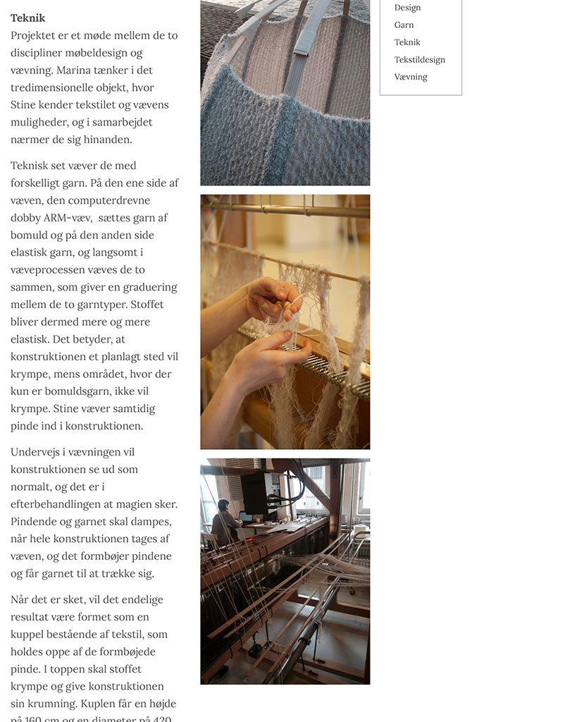 3D Tekstiler | SVFK